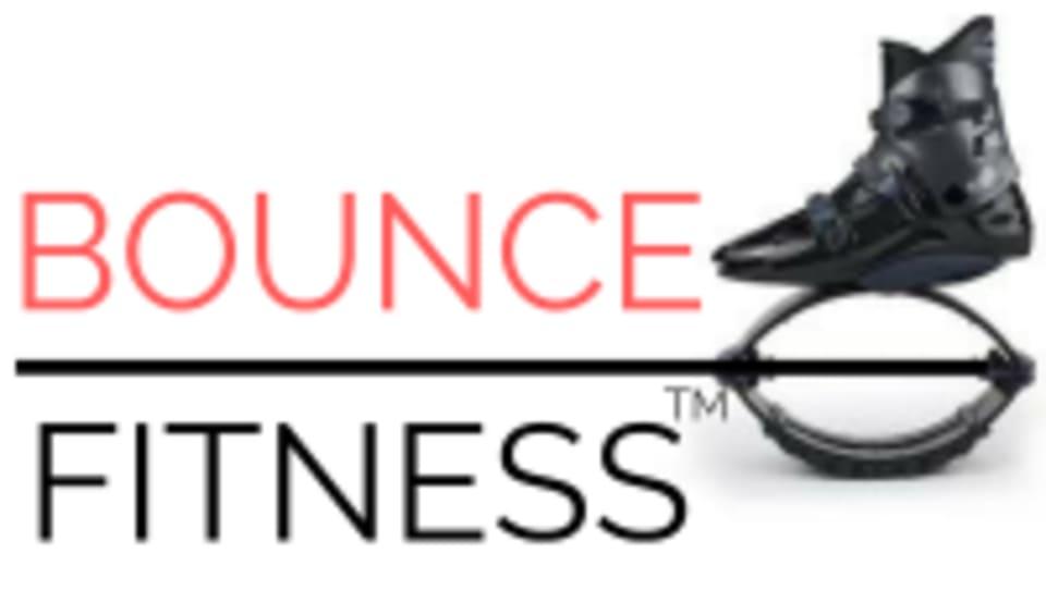 Bounce Fitness logo