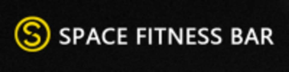 Space Fitness Bar logo