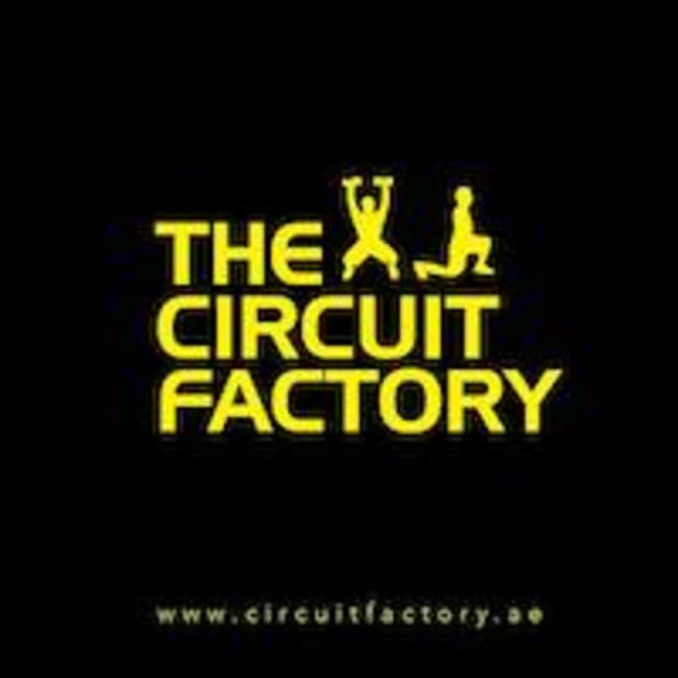 Circuit Factory  logo