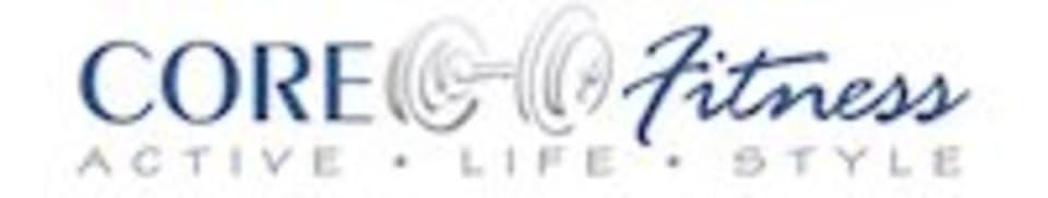 Core Fitness AZ logo