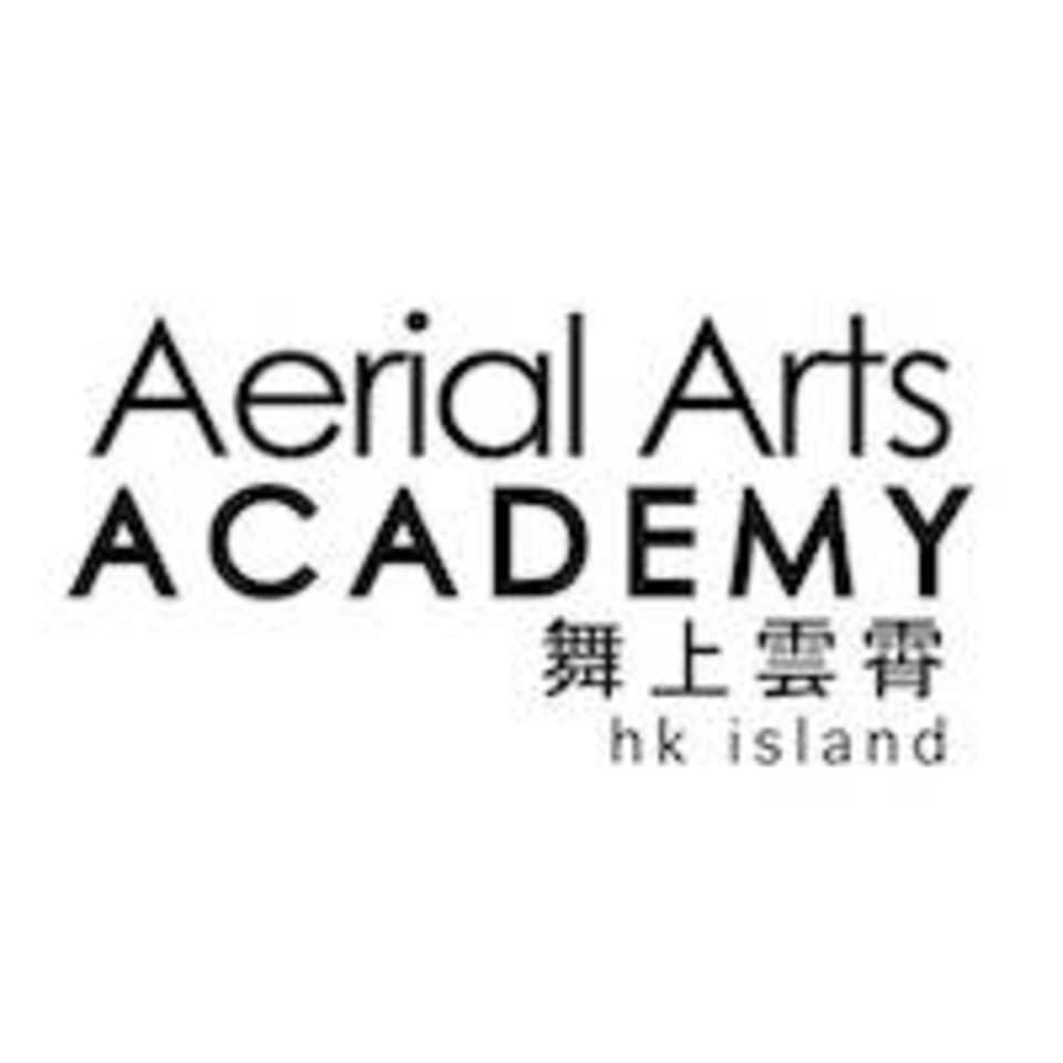 Aerial Arts Academy logo