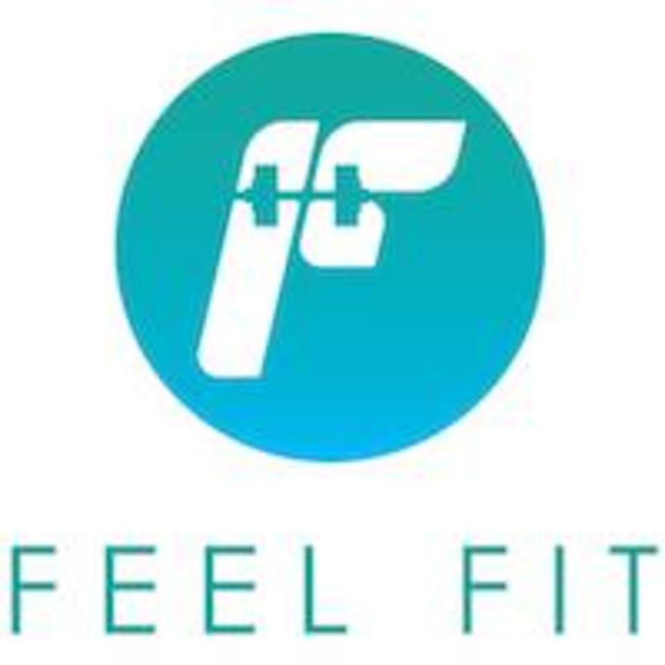 Feel Fit Factory logo