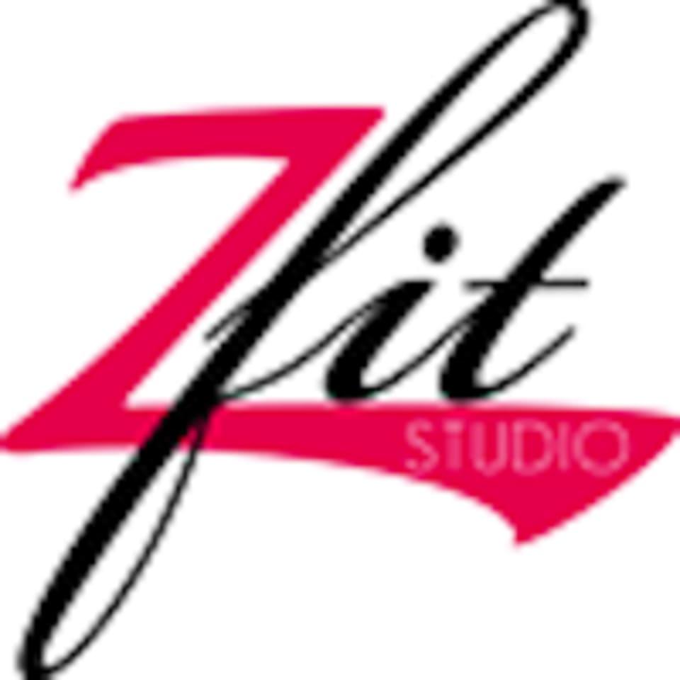 ZFit Studio logo