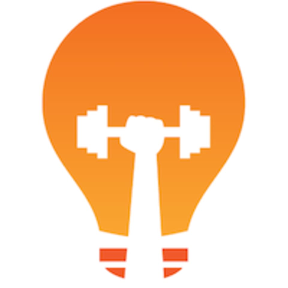 The Fitness Project - CSC logo