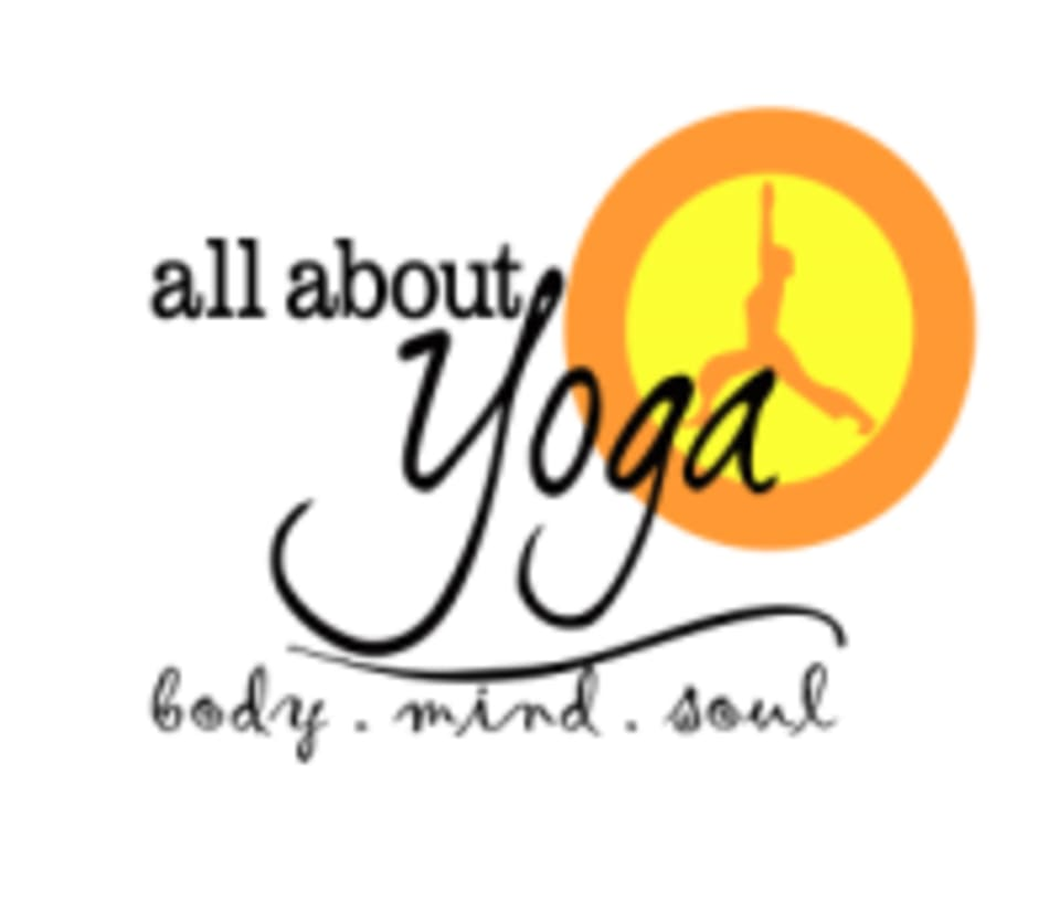 All About Yoga logo