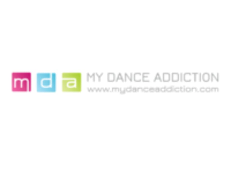 My Dance Addiction logo