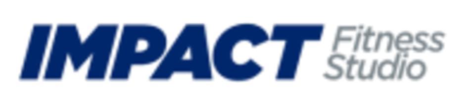 Impact Fitness Studio logo