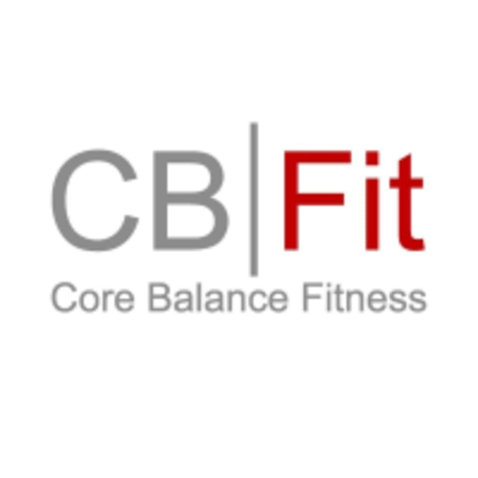 CB Fit Dublin logo