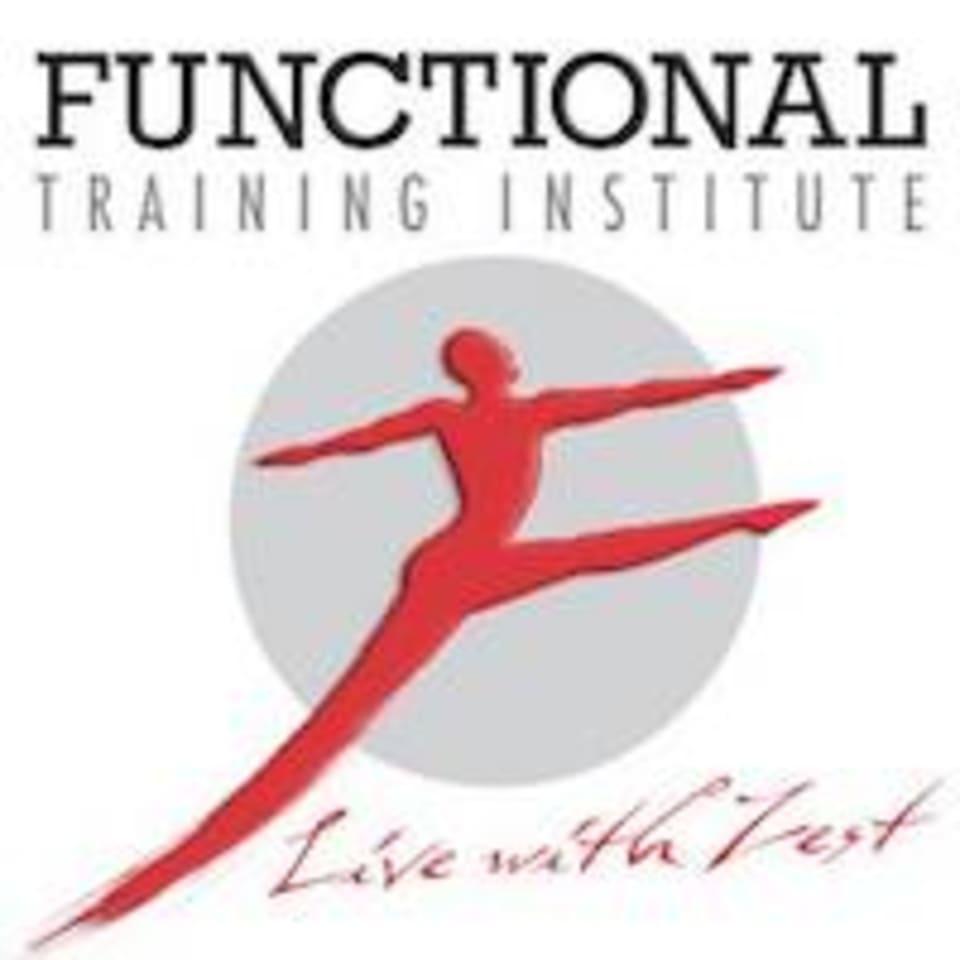 Functional Training Institute logo