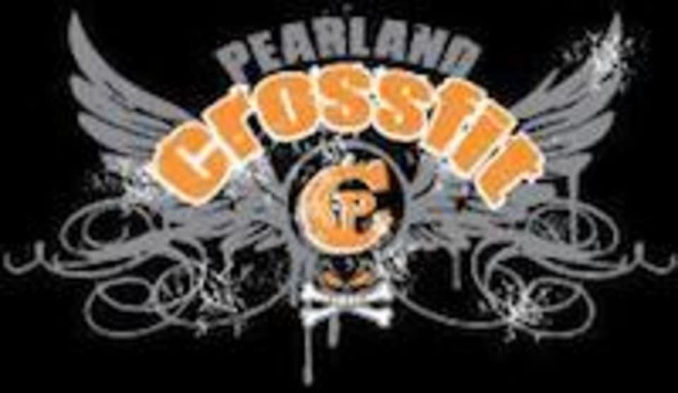 Pearland Crossfit logo