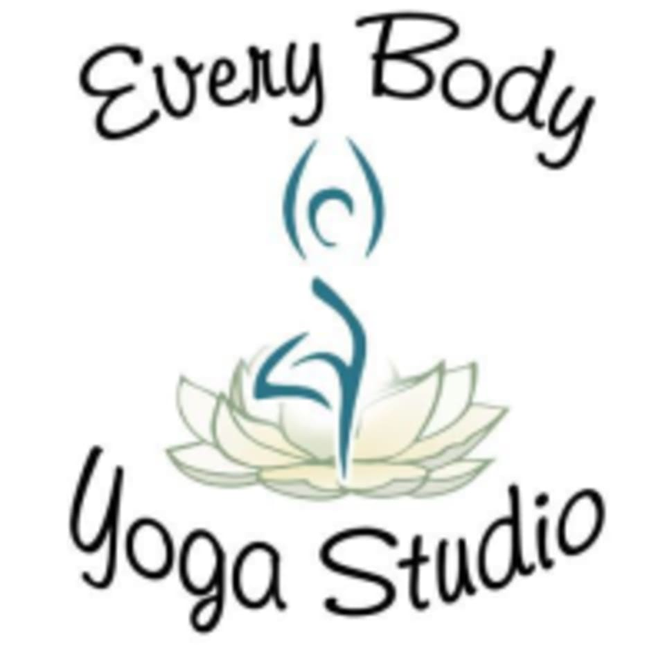 Every Body Yoga Studio logo
