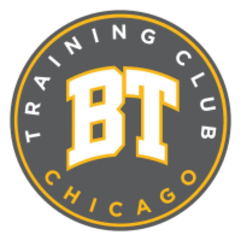 Bezz Training logo