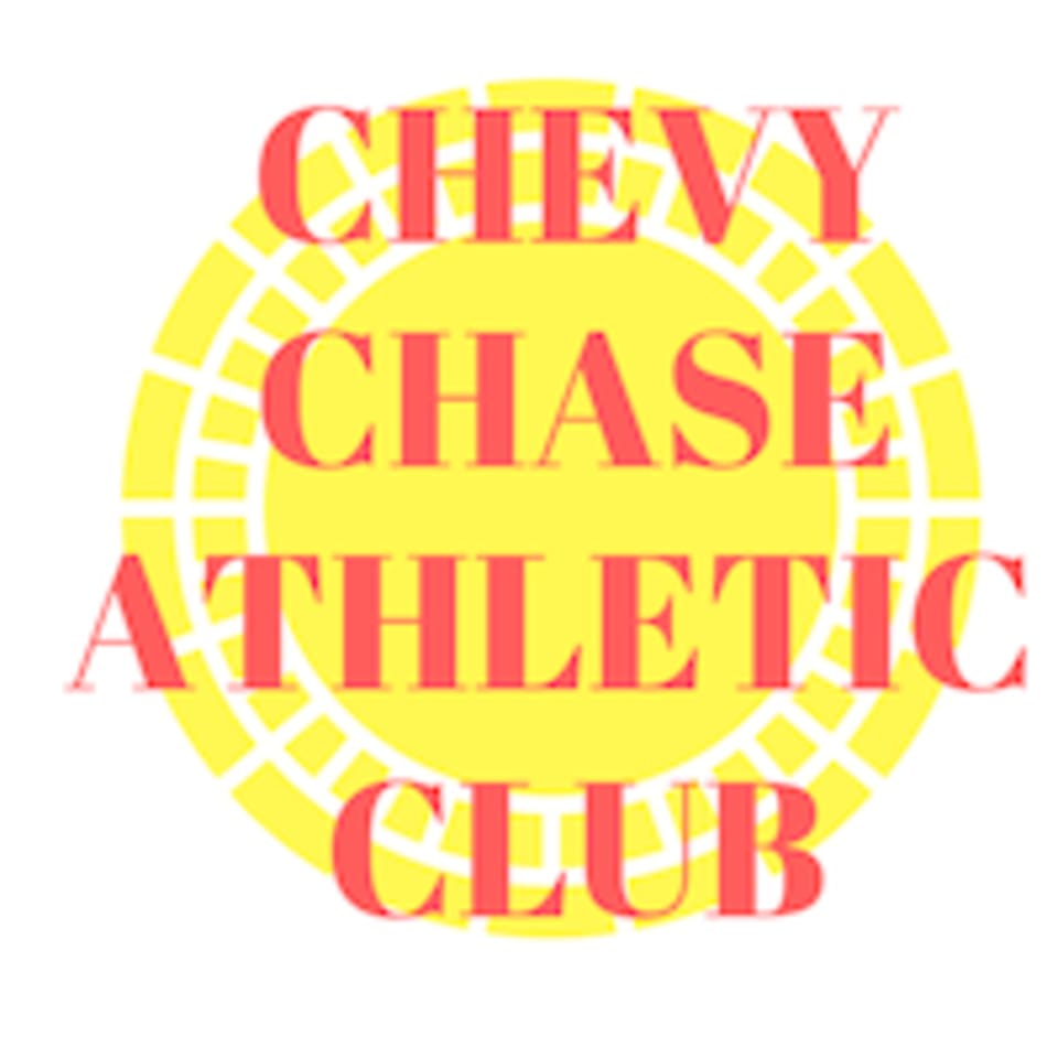 Chevy Chase Athletic Club logo