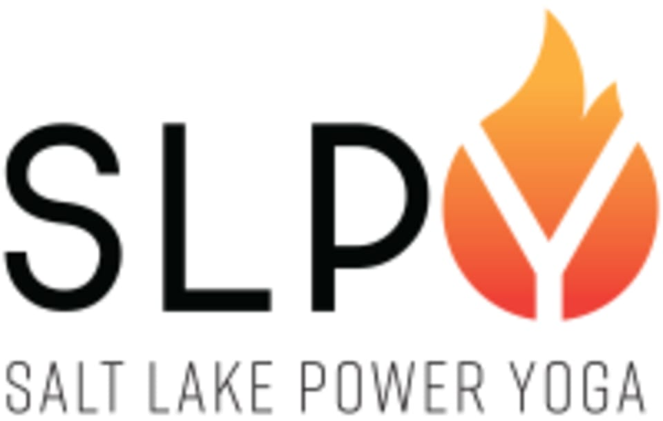 Salt Lake Power Yoga logo