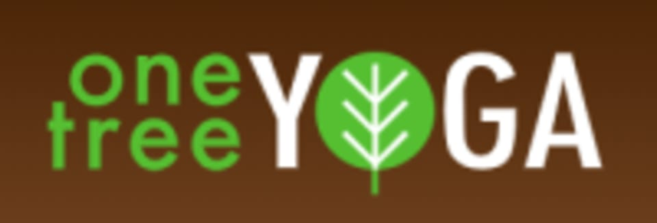 One Tree Yoga logo