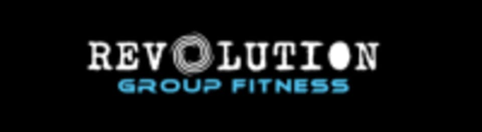 Revolution Group Fitness logo