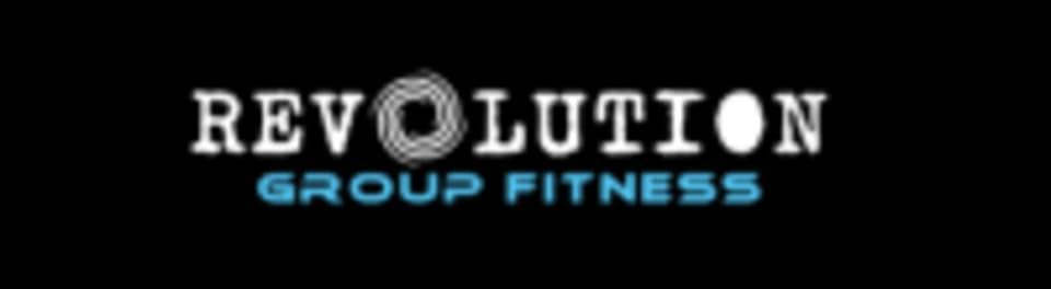 Revolution Group Fitness logo