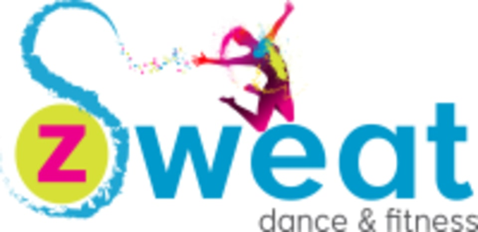 Z Sweat Dance and Fitness logo