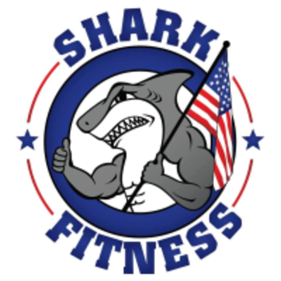 Shark Training Fitness  logo