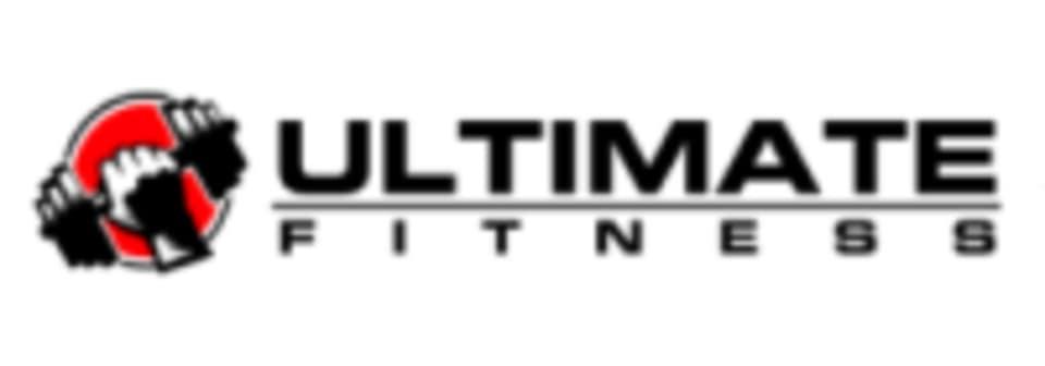 Ultimate Fitness logo