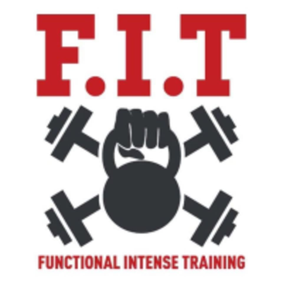 F.I.T - AUS logo