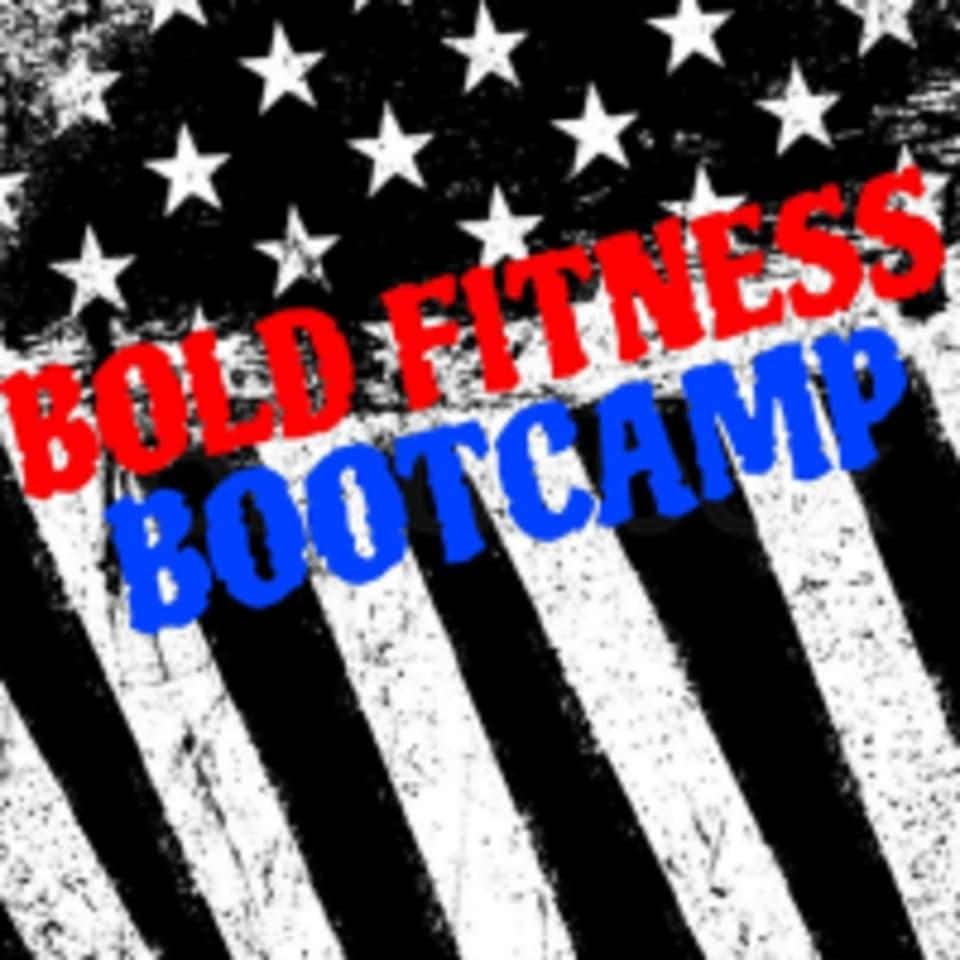Bold Fitness Bootcamp logo