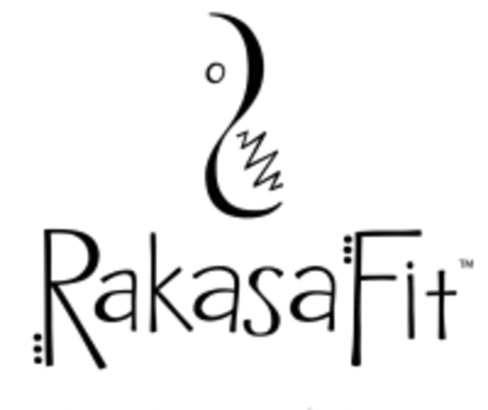 RakasaFit at Alive Juice Bar logo