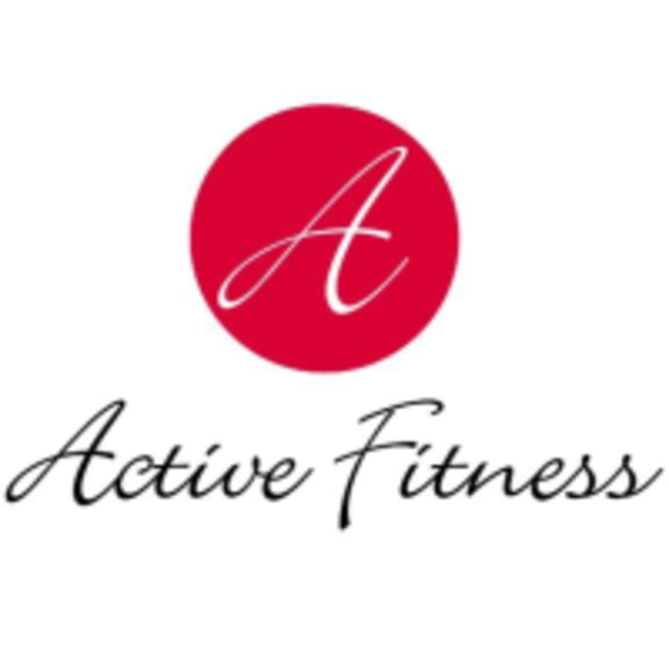 Active Fitness logo
