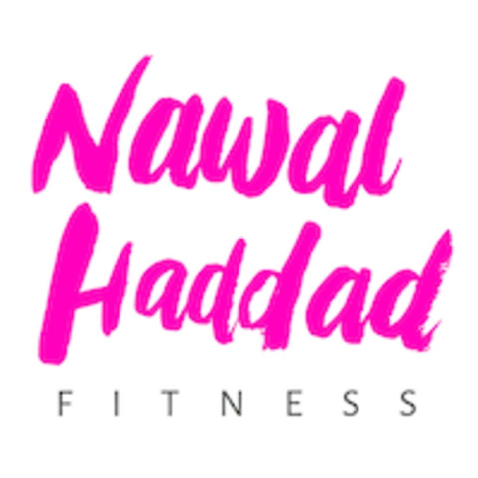 Nawal Haddad Fitness - SAFRA Tampines logo