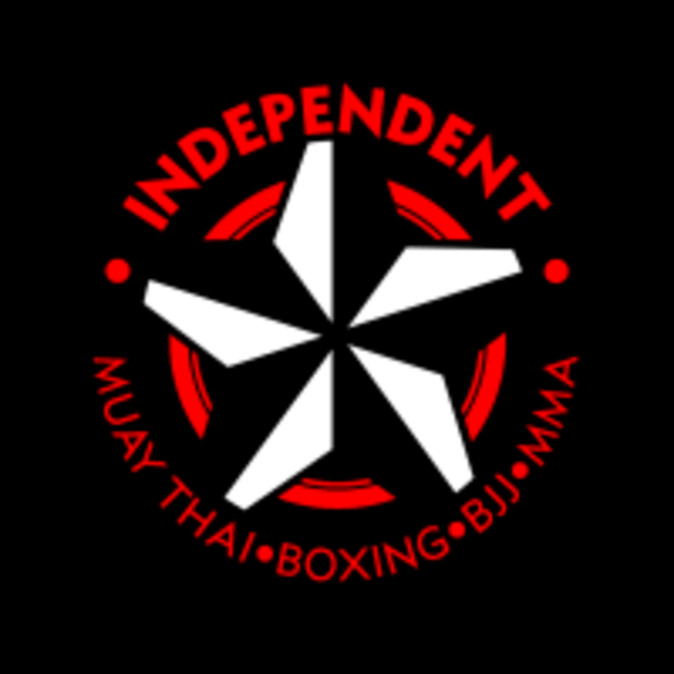Independent MMA and Fitness logo