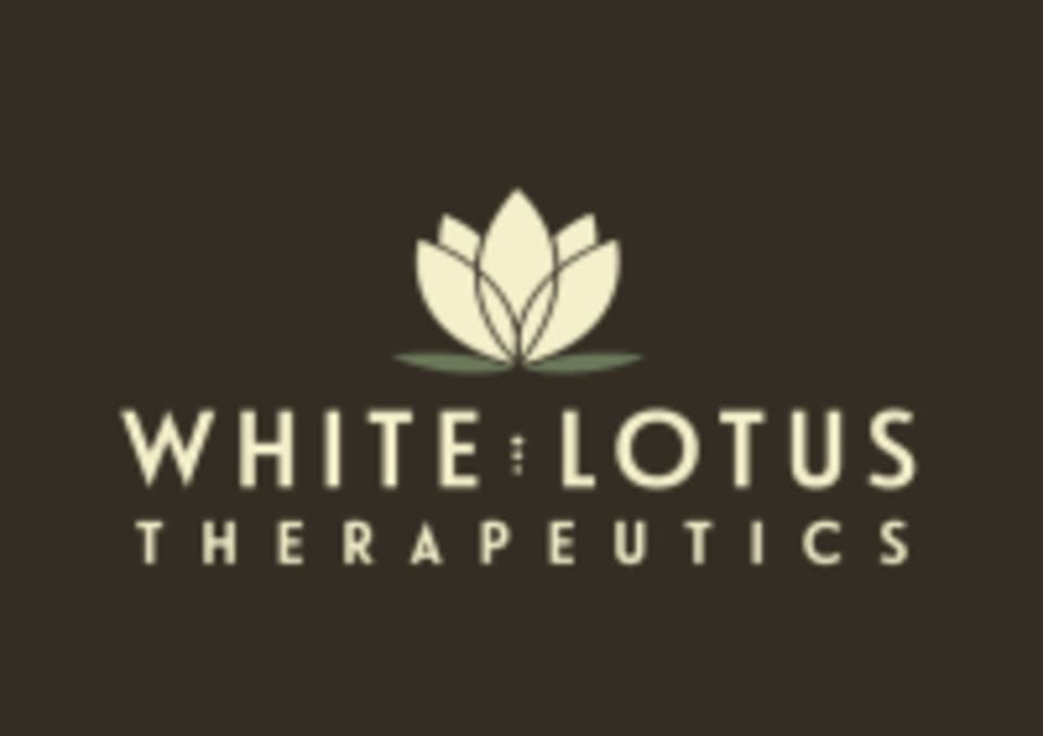 White Lotus Therapeutics logo