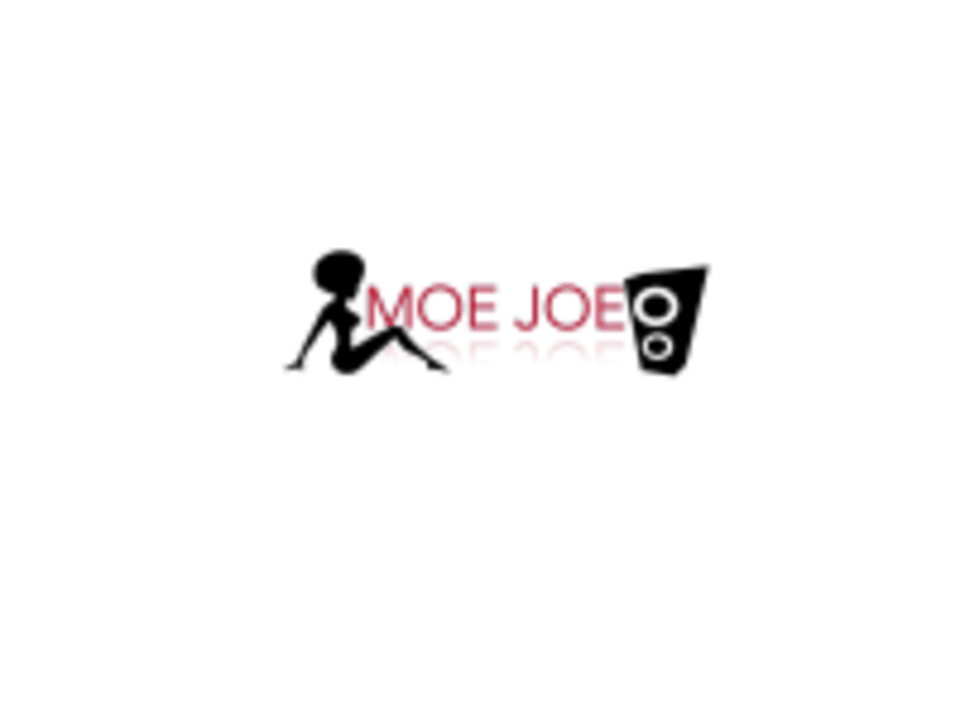 The Moe Joe Gallery logo