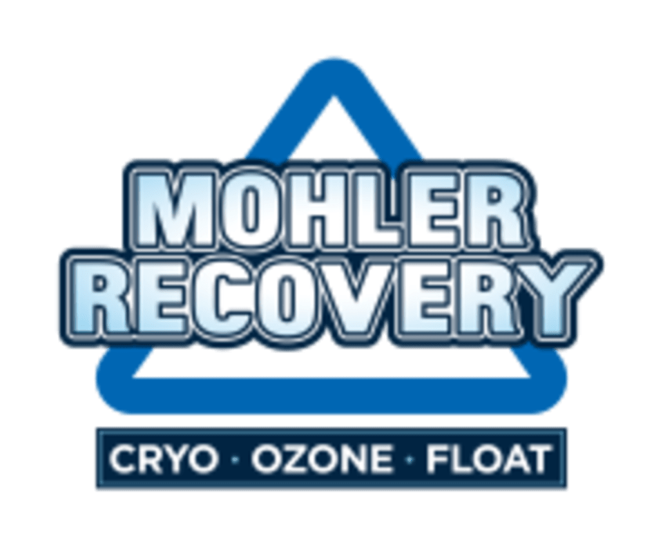 Mohler Cryotherapy logo