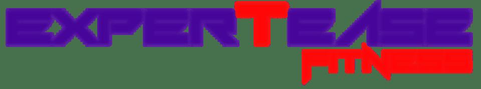 ExperTease Fitness logo