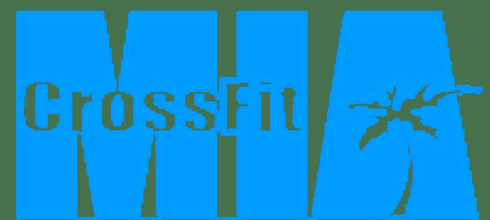CrossFit MIA logo
