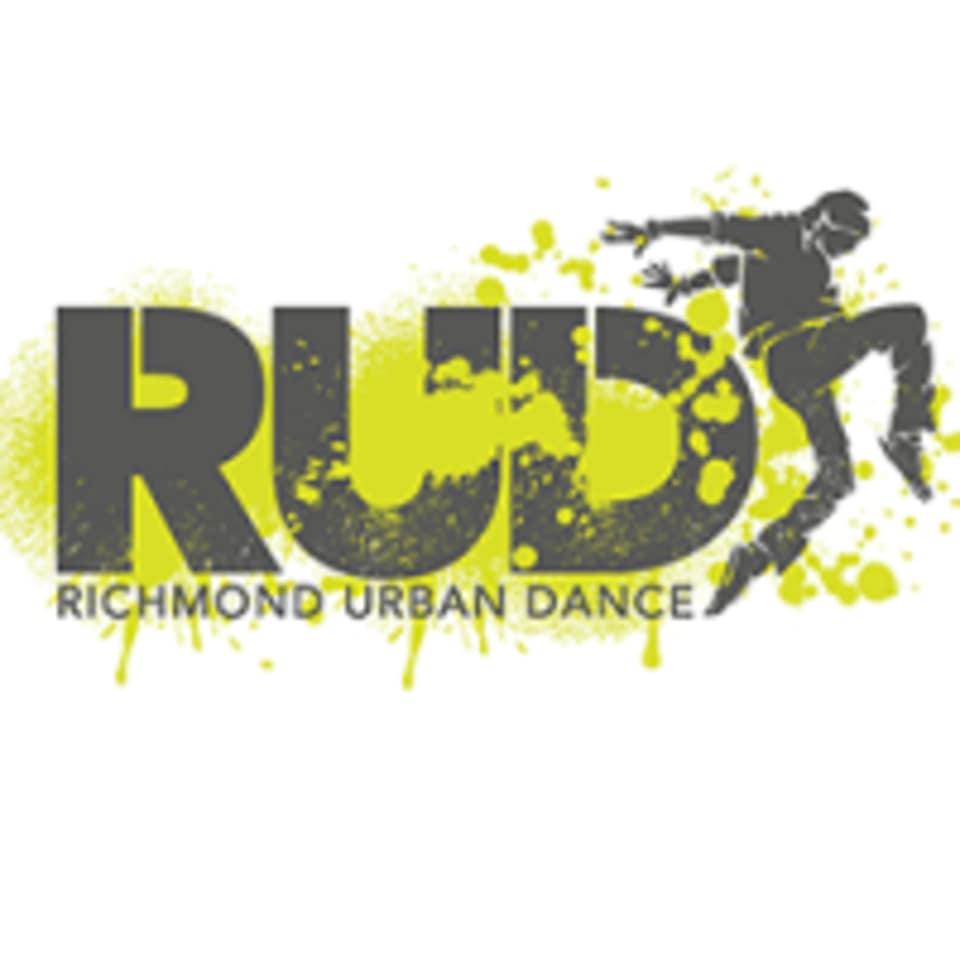 Richmond Urban Dance logo