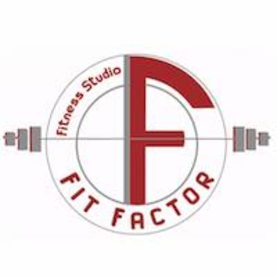 Fit Factor Boot Camp logo