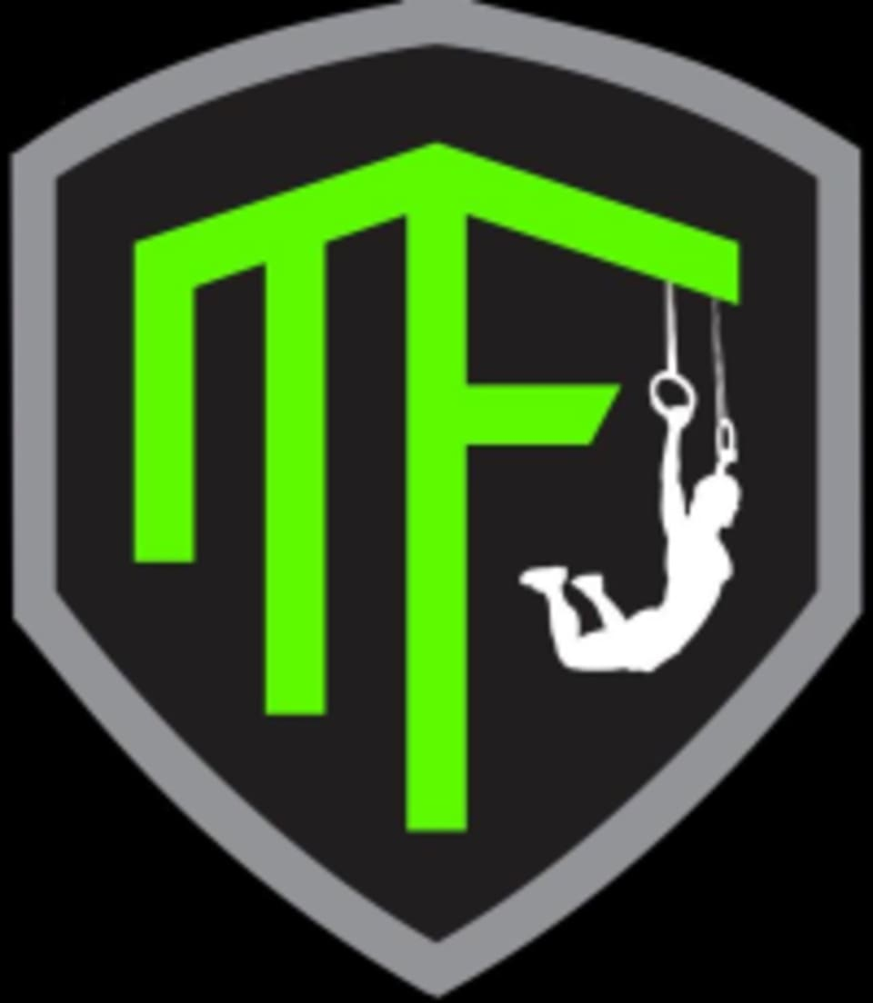 Complete Fitness logo
