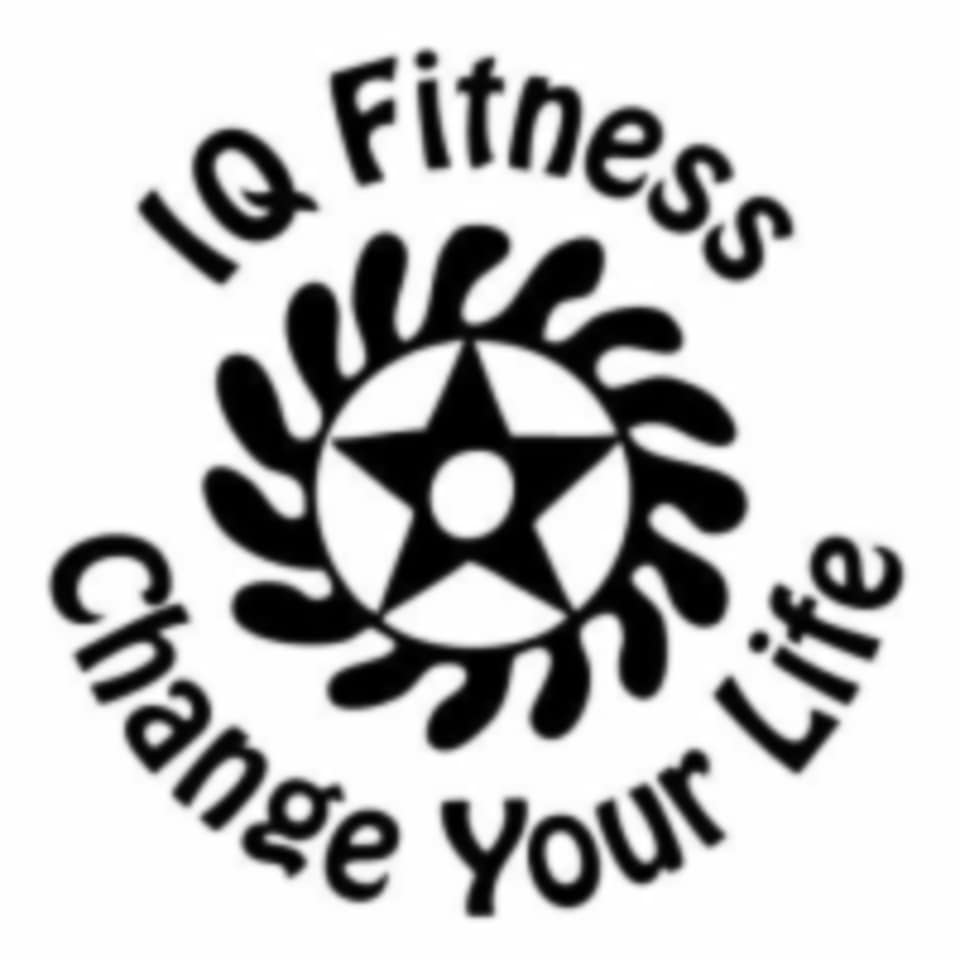 IQ Fitness logo