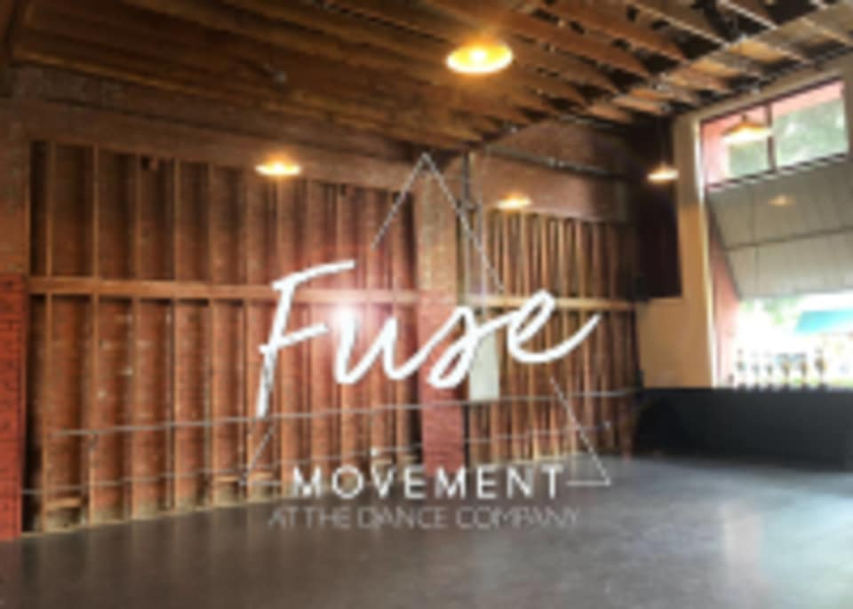 Fuse Movement logo
