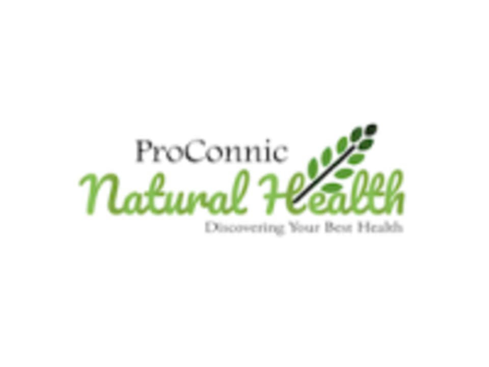 ProConnic Natural Health logo