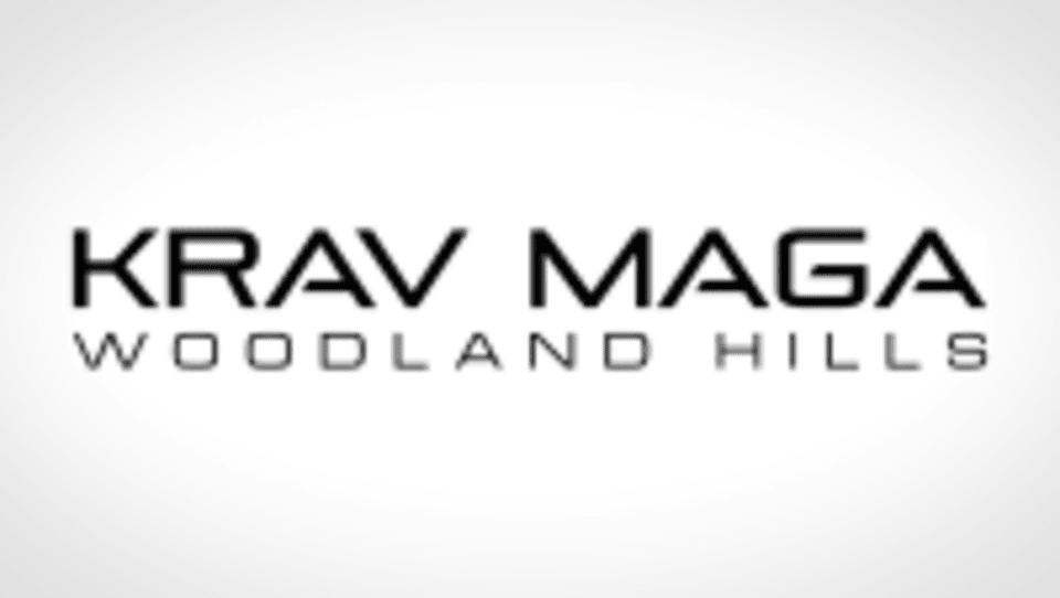 Krav Maga Woodland Hills logo