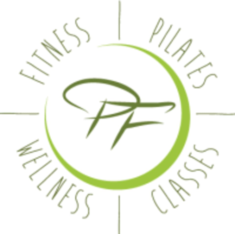 Private Fitness  logo