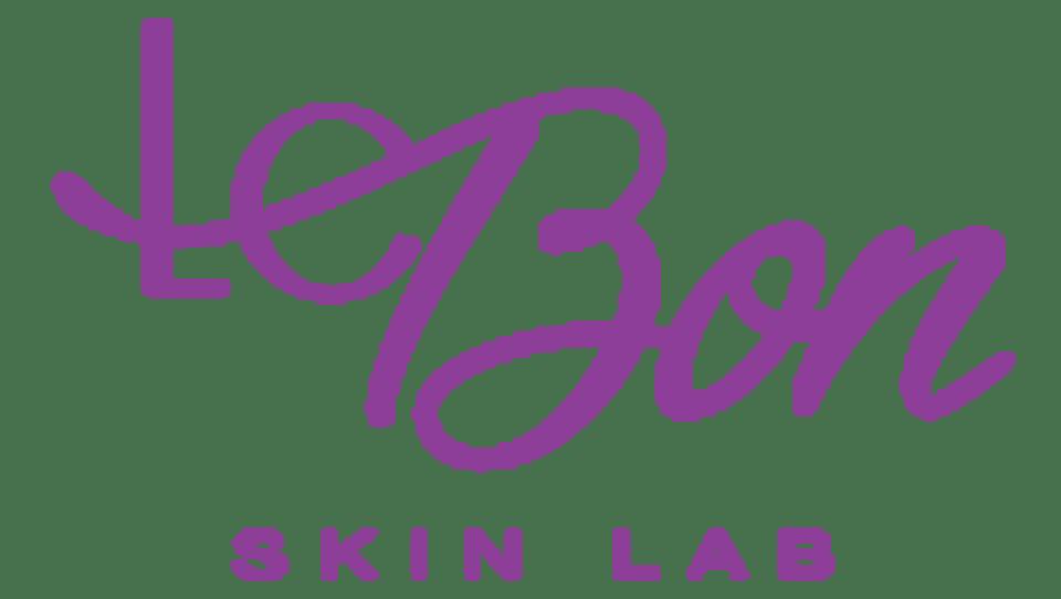 Le Bon Skin Lab logo