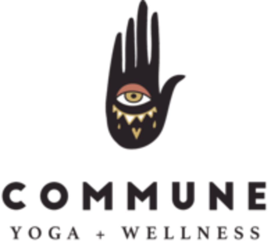 Commune Yoga logo