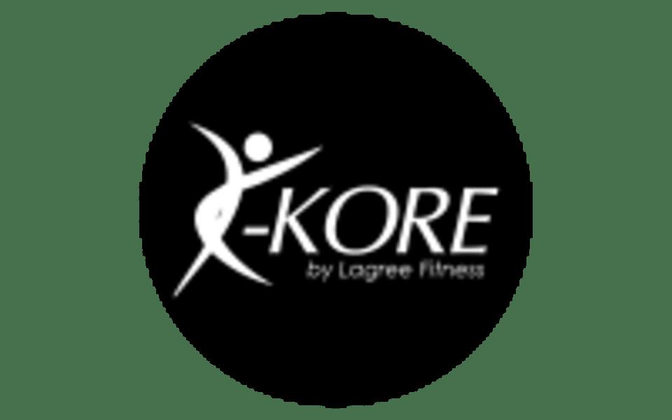 K-Kore by Lagree Fitness logo