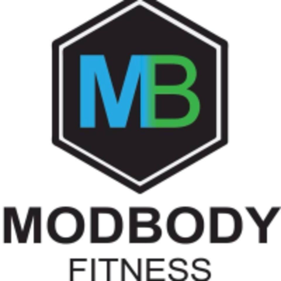 ModBody Fitness logo