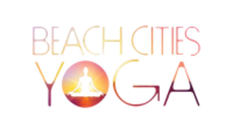 Beach Cities Yoga logo