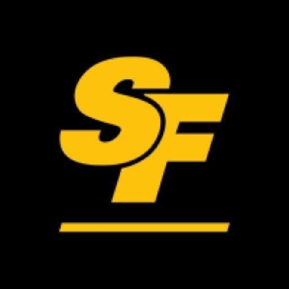 Starks Fitness logo