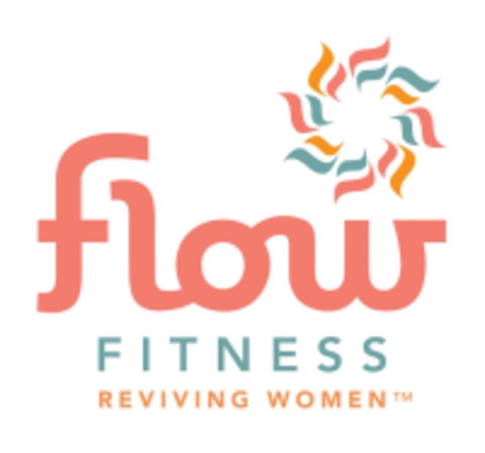 Flow Fitness Boutique logo